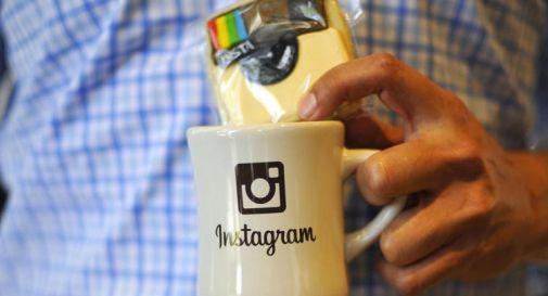 Instagram down, panico fra gli utenti