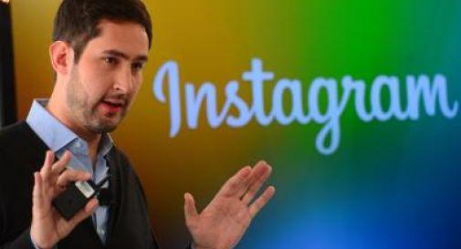 Instagram, i fondatori lasciano