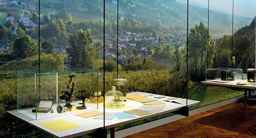 Nasce il museo Manzoni, dedicato all'agronomo degli incroci