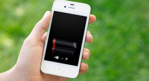 4 giorni senza caricare lo smartphone: ecco la rivoluzione