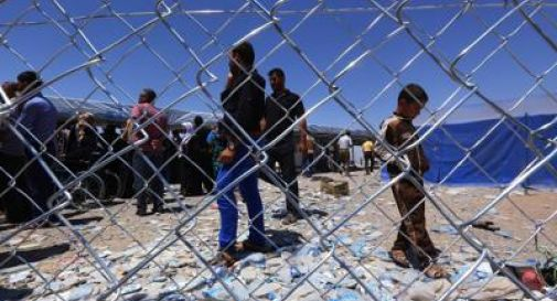 Iraq, l'Is uccide 13 ragazzini. L'accusa: