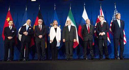 Iran, accordo raggiunto sul nucleare. Obama: