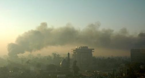 Iraq, primi raid Usa contro i miliziani dell'Is vicino Baghdad