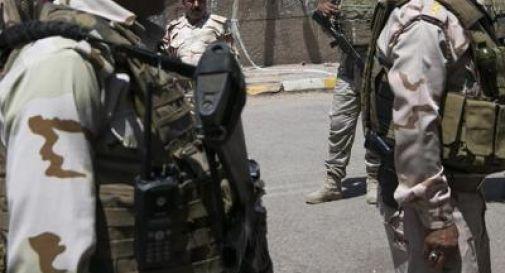Iraq, Pentagono valuta invio truppe di terra per offensiva a Mosul