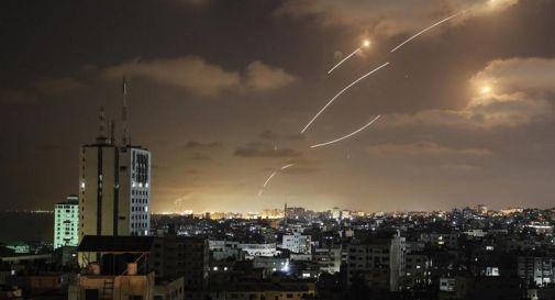 Israele, pronti i piani per l'invasione di Gaza