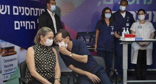 Covid oggi Israele, al via terza dose vaccino