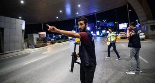 Strage di Istanbul, arrestati in un blitz 13 presunti militanti dell'Is