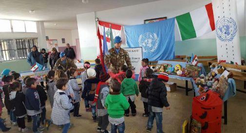 Libano: l'impegno Italiano in UNIFIL continua