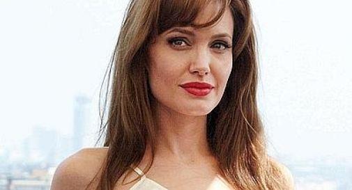 Angelina Jolie rivela: