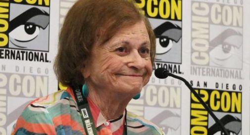 Morta a 97 anni Joye Hummel, autrice segreta di Wonder Woman
