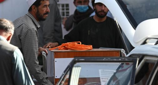 Attacco Isis a Kabul,