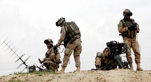 Afghanistan, oggi il ritorno degli ultimi militari italiani