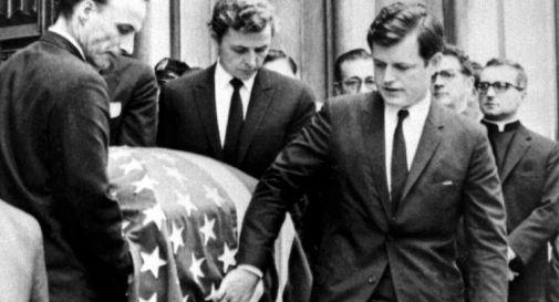 Usa, killer di Robert Kennedy ottiene libertà dopo 53 anni