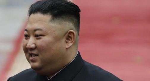 Nordcorea, Kim dimagrito ma non ha problemi di salute