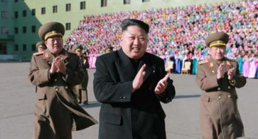 Corea del Nord potrebbe andare alle Olimpiadi