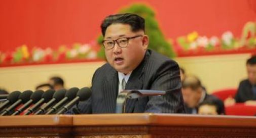 Kim minaccia: