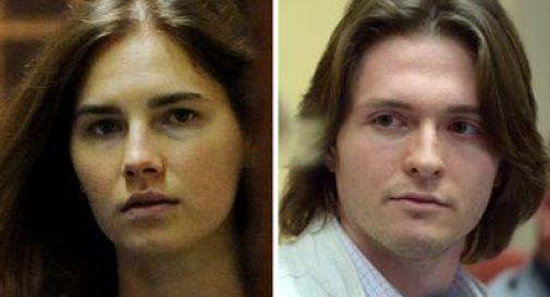 Omicidio Meredith, ipotesi risarcimento per Raffaele Sollecito e Amanda Knox