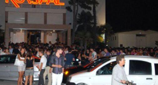 Lignano, il Tar fa riaprire la discoteca Kursaal