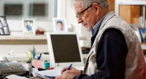 In Veneto lavoratori sempre più anziani