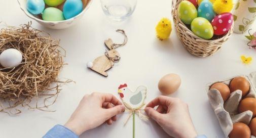 laboratori Pasqua per bambini a Sernaglia della Battaglia