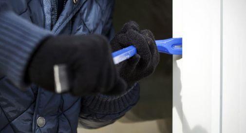 11.700 furti in un anno nella Marca