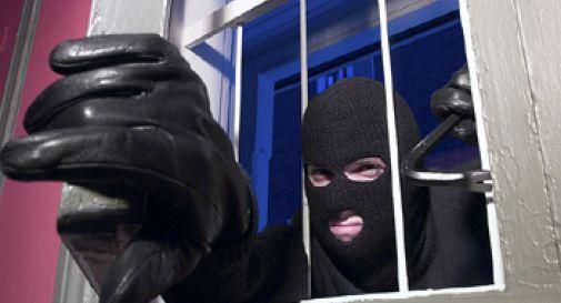 ladri a Mogliano