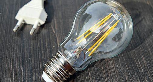 Risparmio energetico in casa: alcuni consigli