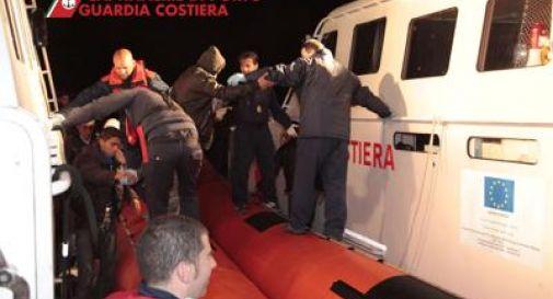 Naufragio a Lampedusa: 4 morti e 20 dispersi, molti dei quali bambini