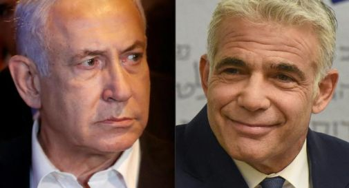 Israele, Lapid informa Rivlin: