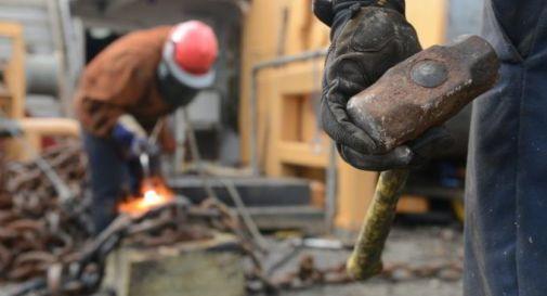 In Veneto bruciati migliaia di posti di lavoro