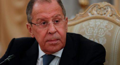 Mosca espelle 10 diplomatici Usa