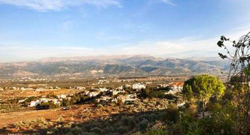 Libano, precipita durante il trekking: muore escursionista italiano