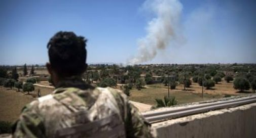 In Libia 400 morti