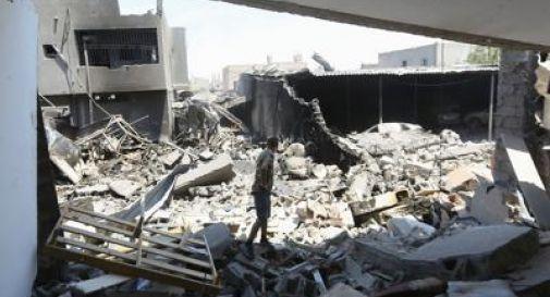 Libia valuta il rilascio di tutti i migranti