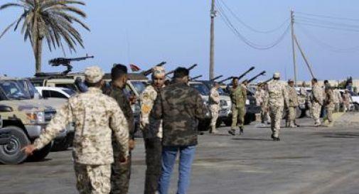 Libia, Onu chiede tregua per evacuare civili