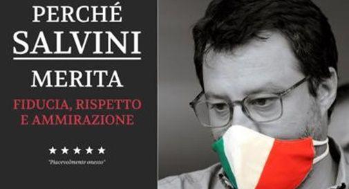 Libro su Salvini