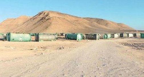 Gas mostarda e gas nervino in mano allo Stato Islamico