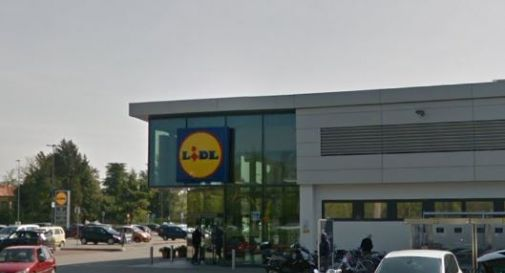 Lidl a Treviso