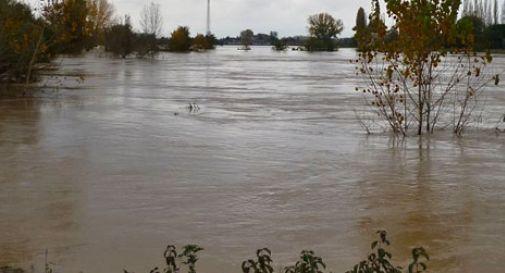 Portogruaro sott'acqua, evacuate pazienti centro disturbi alimentari