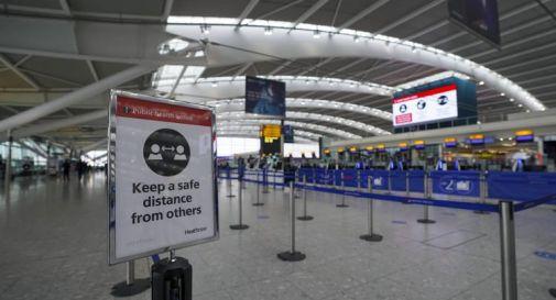 Gb, cittadini Ue fermati alla frontiera non saranno più rinchiusi in centri per migranti