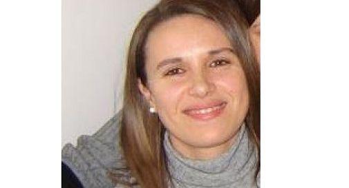 Luana Panighel in una foto di qualche anno fa
