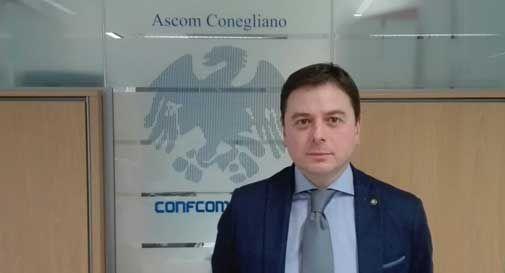 Ros lascia Ascom e si candida con Progetto Conegliano di Da Re