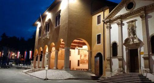 M'illumino di meno: il municipio si spegne e il Museo della Battaglia apre