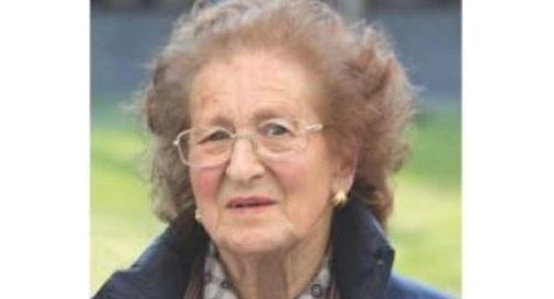 San Trovaso, addio a Giuseppina Luise, edicolante per 50 anni