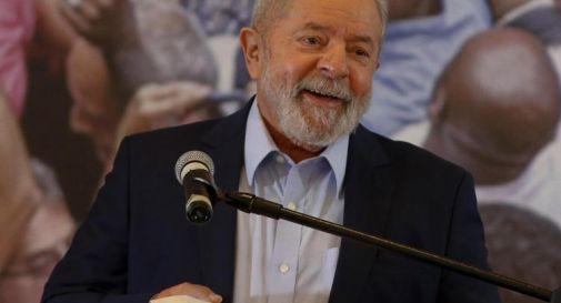 Brasile, Corte Suprema conferma: annullate condanne contro Lula
