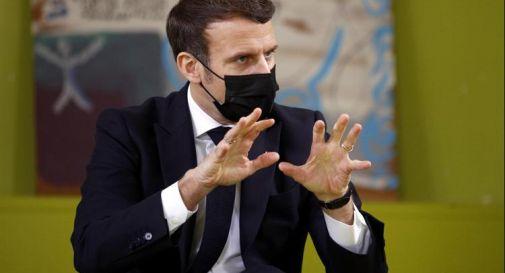 Francia, partito di Macron lancia piano contro disinformazione