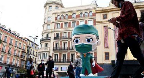 Madrid estende lockdown, più di 1 milione di persone coinvolte