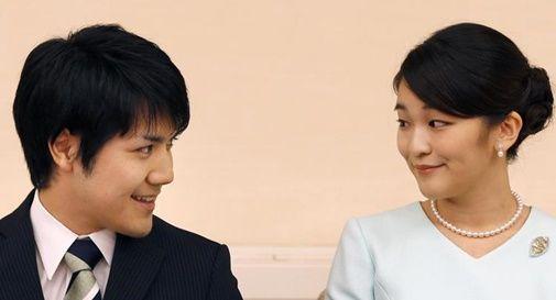 Giappone, principessa Mako si sposerà entro l'anno