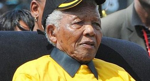 ''Mandela in stato vegetativo permanente''