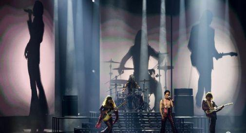 Eurovision, Maneskin favoriti